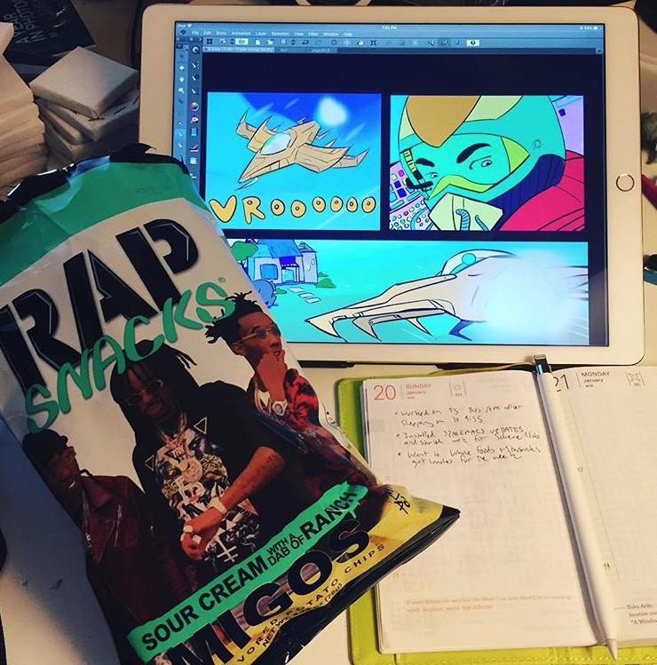 rap snacks and comics.png