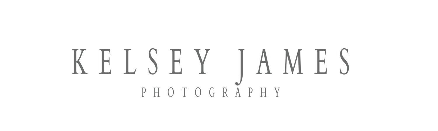 KELSEY JAMES PHOTOGRAPHY