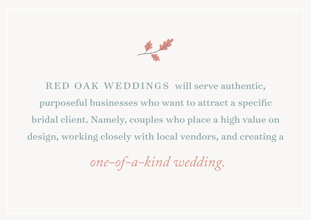 Red Oak Weddings Inspiring NY NJ PA Brides