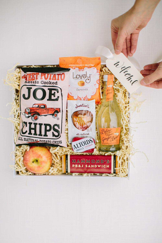 Red Oak Weddings | Wedding Vendor Guide | NY, NJ + PA | That's Darlin' Gifting