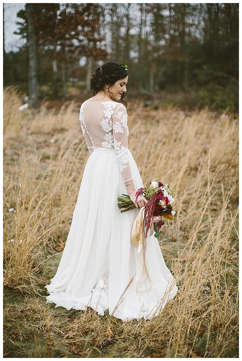 For the modern couple planning their wedding in NY, NJ + PA. Real weddings, engagements, inspiration + more! | Found: The Wedding Market | Photos by Saltwater Studio