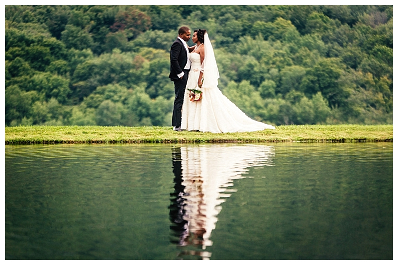 Red Oak Weddings | Wedding Vendor Guide | NY, NJ + PA | All Who Wander Events