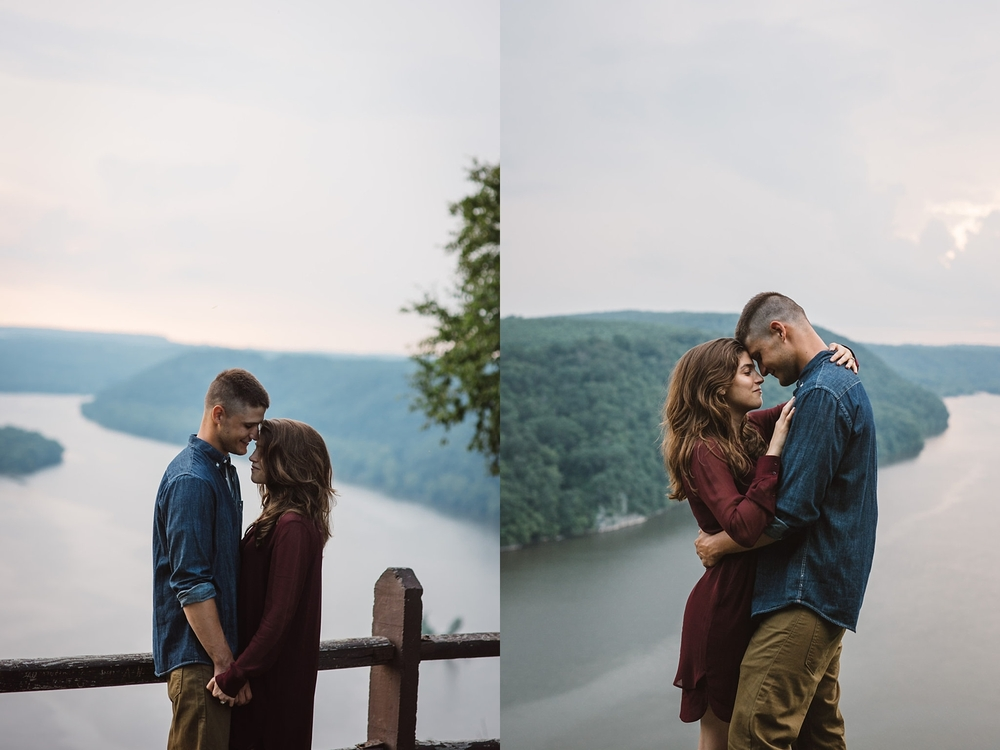 Red Oak Weddings | New York, New Jersey and Pennsylvania wedding vendors, resources and inspiration for the modern couple | Engagement Session | Ali Paul Co.