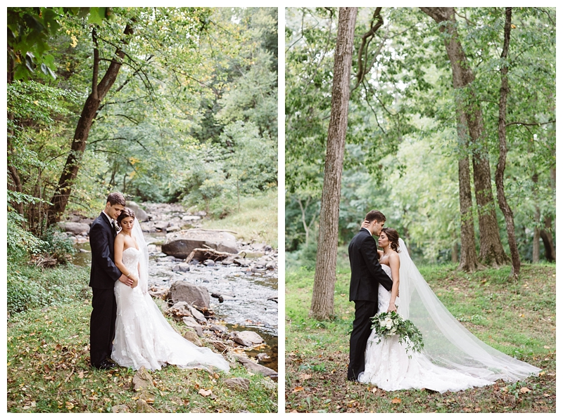 Red Oak Weddings | New York, New Jersey and Pennsylvania wedding vendors, resources and inspiration for the modern couple | Moonstone Manor | Ali Paul Co Photography