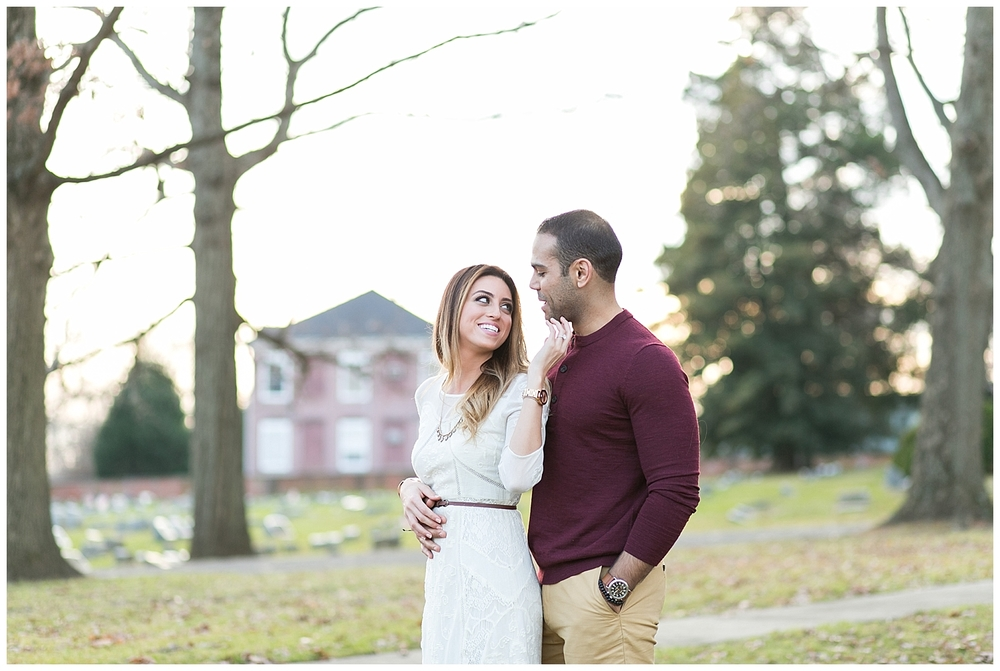 Red Oak Weddings | Wedding + Lifestyle Blog for the Modern Couple in NY, NJ + PA | Engagements | Whimsical Imagery