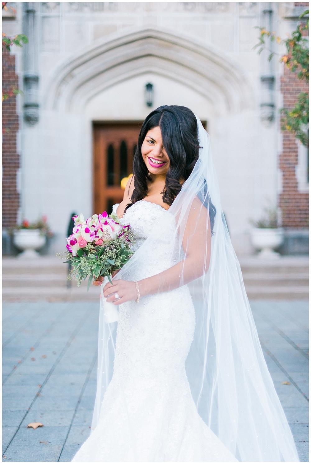 Red Oak Weddings: NJ, NY + PA Wedding Inspiration | Jennifer Larsen Photography