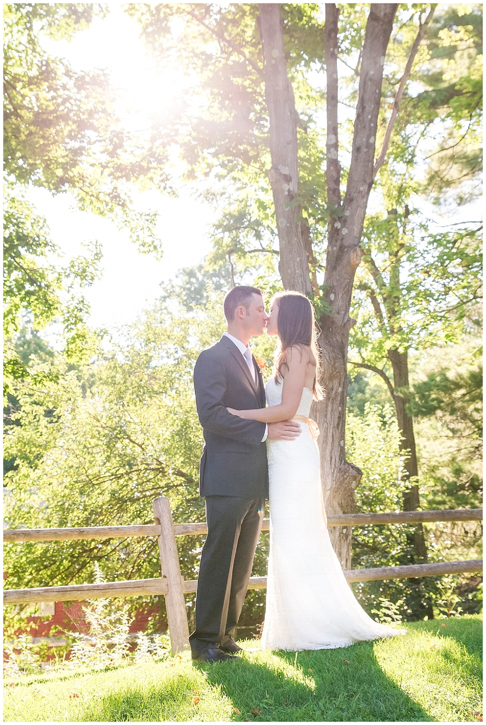 Red Oak Weddings | Preferred Vendor Guide | Brielle Kaschak Photography