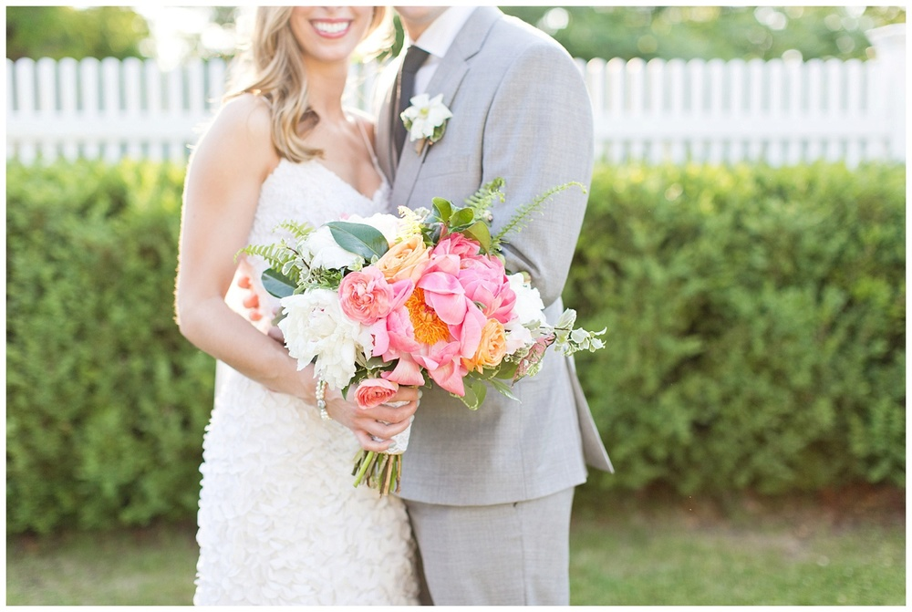 Summer Wedding | Highlands Country Club | Cassie Claire | Outdoor Wedding | Garrison, NY Wedding