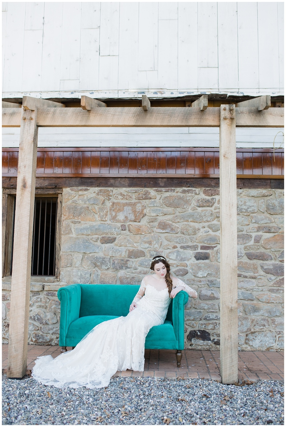 NJ Barn Wedding | Sterlingbrook Farm | Winter Wedding | Cinnamon Wolfe Photography