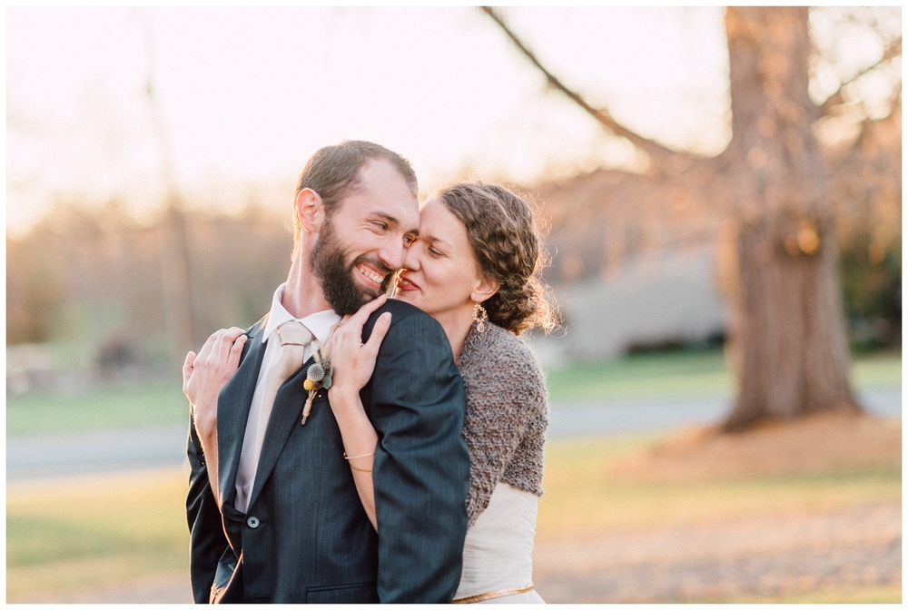Unique and colorful wedding | The Inn at Ragged Edge | Pennsylvania Wedding | Red Oak Weddings