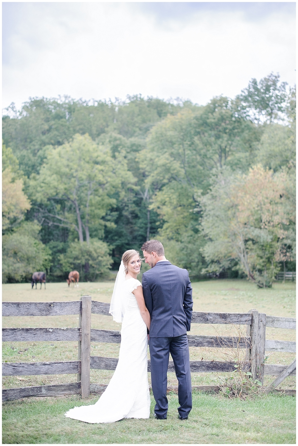 Red Oak Weddings | Intimate Backyard wedding in Lancaster, PA | Olivia Rae Photography