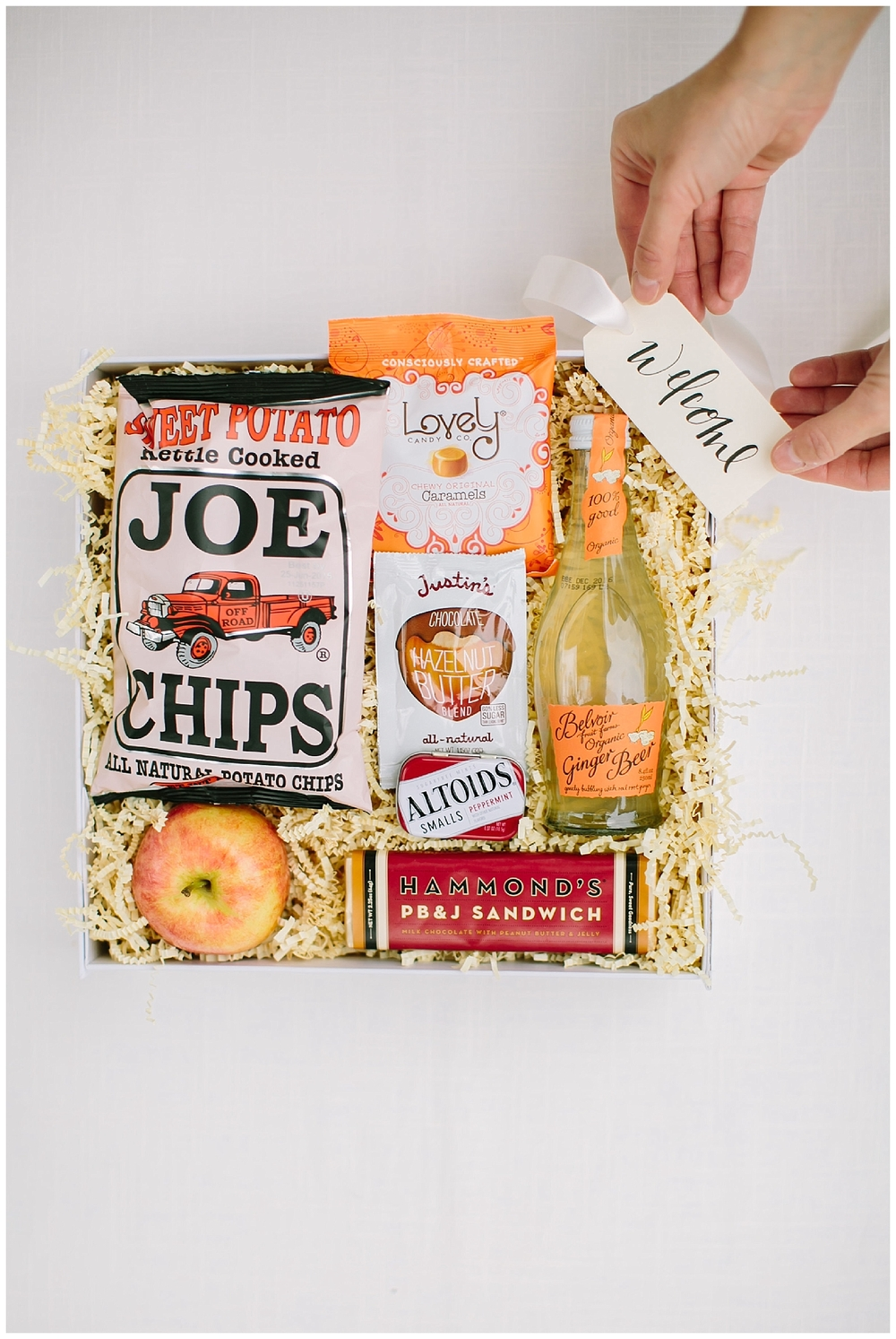 Red Oak Favorites • That's Darlin' Gifting
