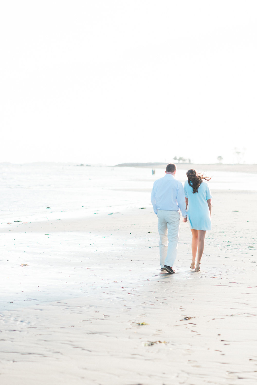 Blogger Bride Kristen from Maid of Henry shares how she started planning her wedding! Photo by Nicole DeTone