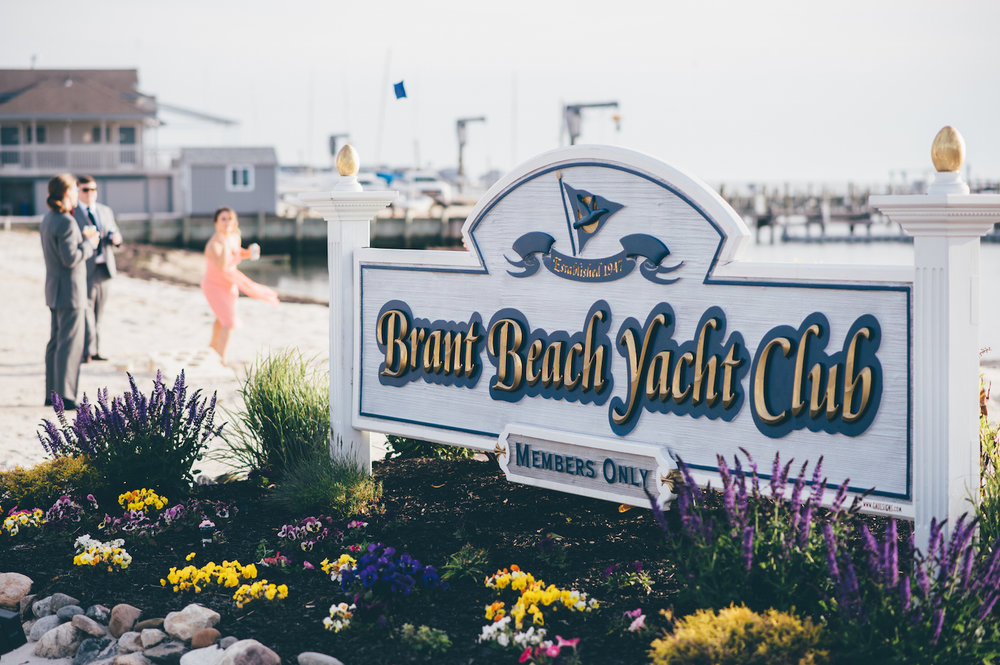 Photo of Brant Beach Yacht Club by  Bryan Sargent Photography