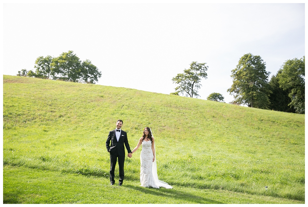 New York Weddings | Red Maple Vineyard | Real weddings, engagements and inspiration for the modern NY Bride | www.redoakweddings.com