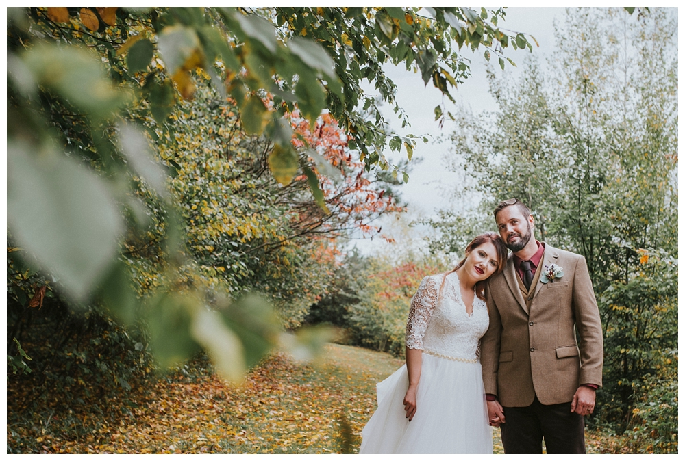 Pennsylvania Weddings | At Home Wedding | Real weddings, engagements and inspiration for the modern PA Bride | www.redoakweddings.com