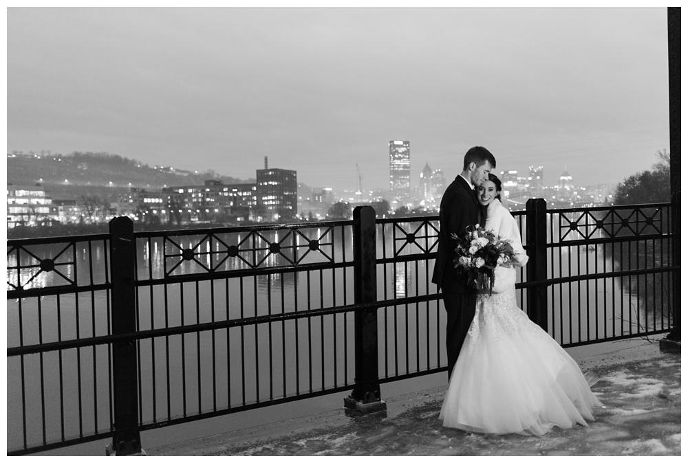Pennsylvania Weddings | Heinz Chapel, Pittsburgh | Real weddings, engagements and inspiration for the modern PA Bride | www.redoakweddings.com