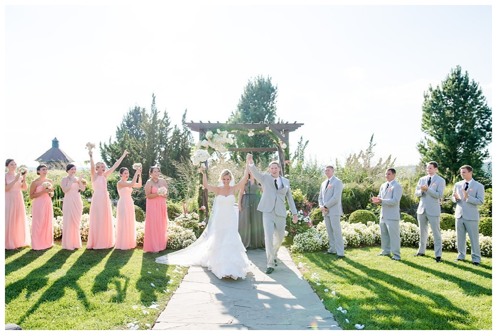 New Jersey Weddings | Crystal Springs Resort | Real weddings, engagements and inspiration for the modern NJ Bride | www.redoakweddings.com