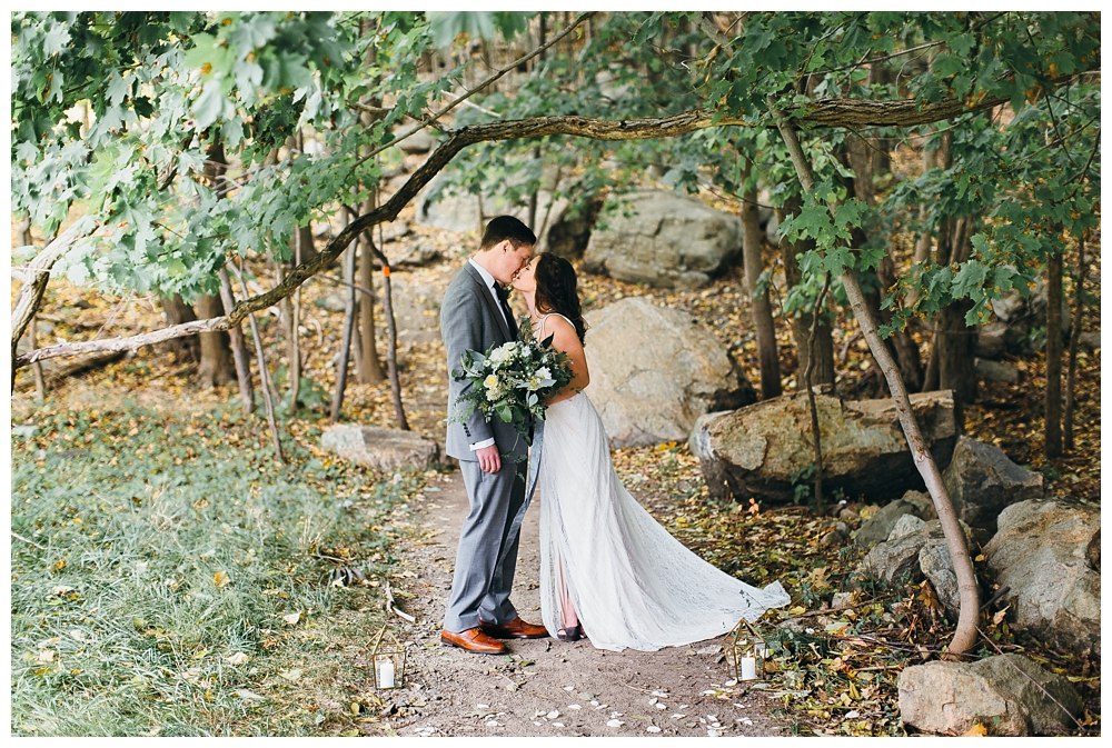 New York Weddings | New York's Storm King Mountain | Real weddings, engagements and inspiration for the modern NY Bride | www.redoakweddings.com