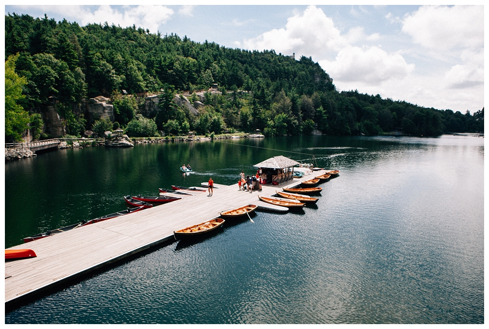 New York Wedding Inspiration | Mohonk Mountain House, New Paltz, NY | Real weddings, engagements and inspiration for the modern NY Bride | www.redoakweddings.com