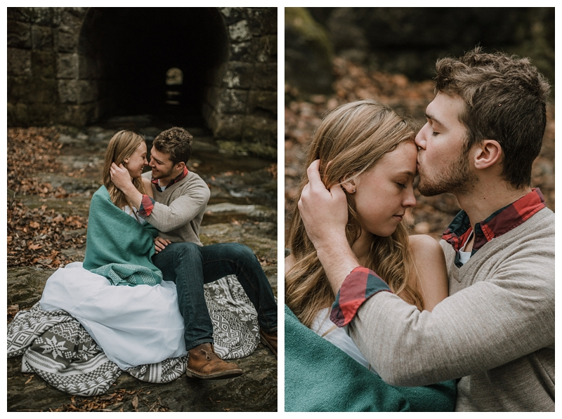 Pennsylvania Engagements Inspiration | Lancaster, Pennsylvania | Real weddings, engagements and inspiration for the modern PA Bride | www.redoakweddings.com
