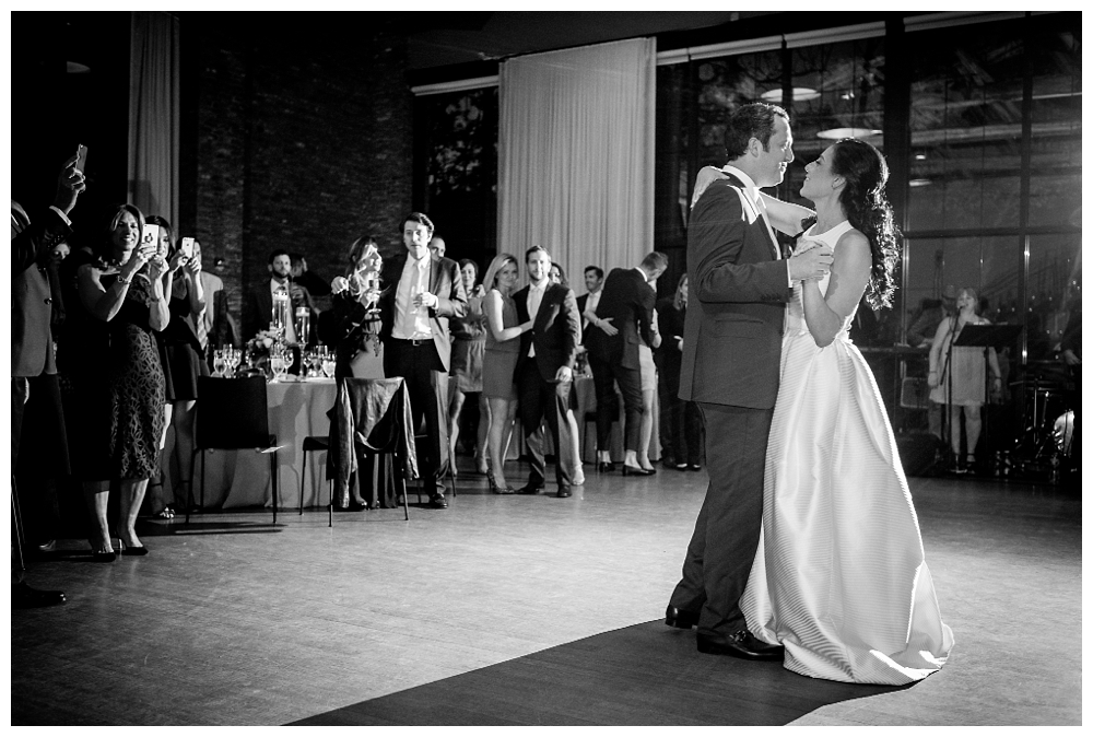 New York Weddings | Roundhouse Beacon Falls, Beacon, NY | Real weddings, engagements and inspiration for the modern NY Bride | www.redoakweddings.com