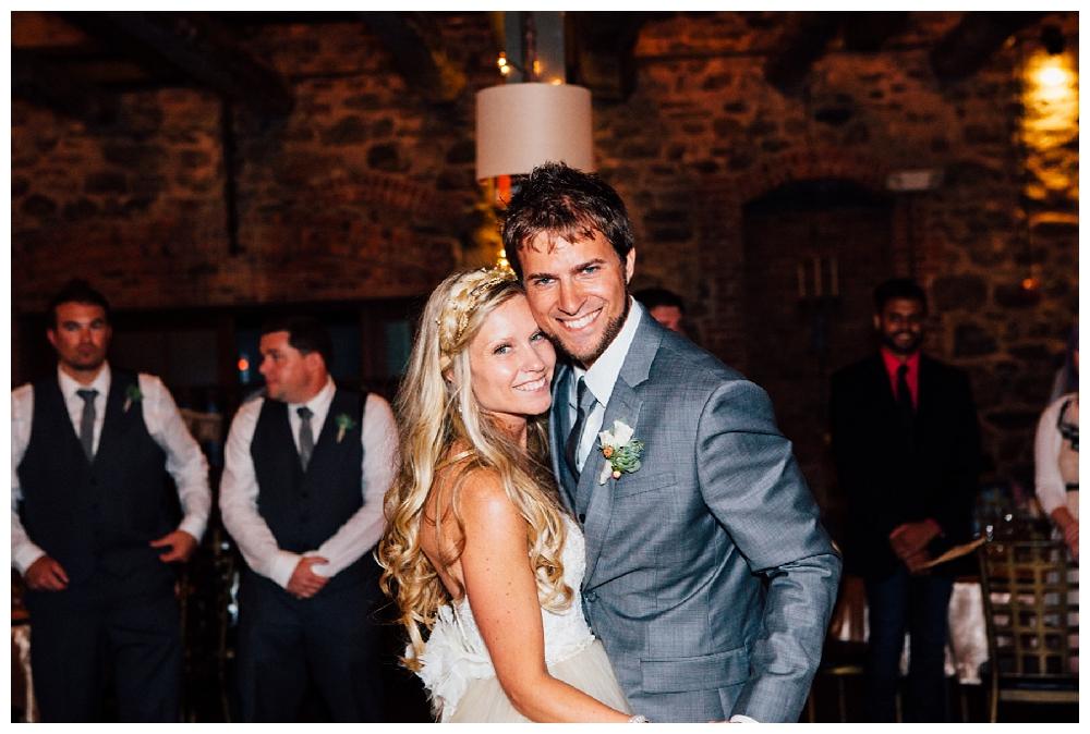 New York Weddings | Brotherhood Winery, Washingtonville, NY | Real weddings, engagements and inspiration for the modern NY Bride | www.redoakweddings.com