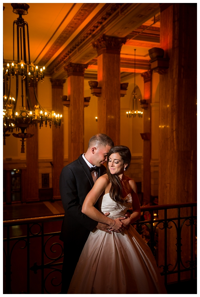 New York Weddings | 90 State, Albany, NY | Real weddings, engagements and inspiration for the modern NY Bride | www.redoakweddings.com