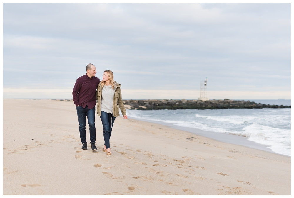 New Jersey Engagements | Private Residence Engagement Session | Real weddings, engagements and inspiration for the modern NJ Bride | www.redoakweddings.com