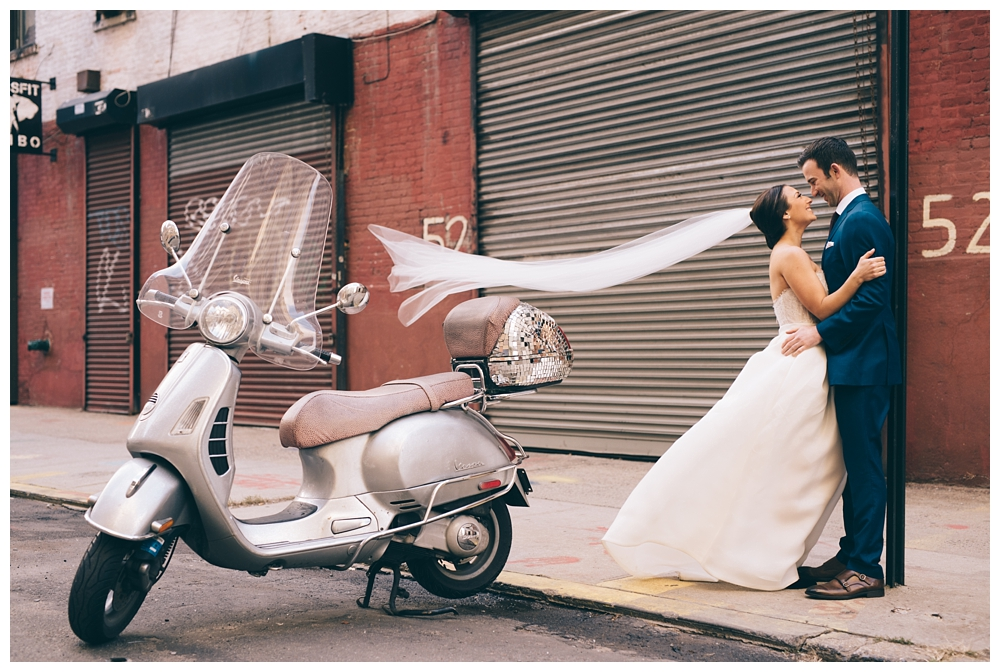 New York Weddings | Brooklyn, NY| Real weddings, engagements and inspiration for the modern NY Bride | www.redoakweddings.com