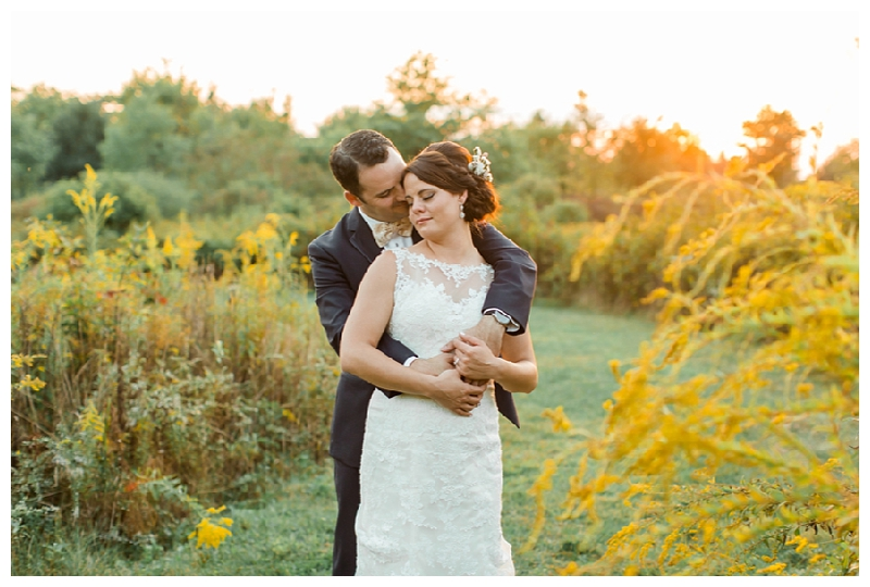 Pennsylvania Weddings | Succop Nature Park | Butler, PA | www.redoakweddings.com