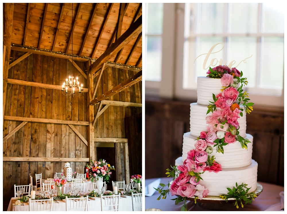 Pennsylvania Weddings | Brandywine Manor House | Honey Brook, PA | www.redoakweddings.com