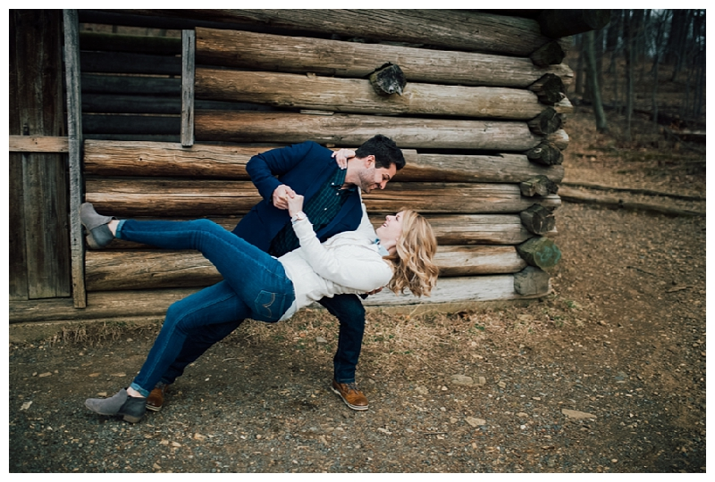 New Jersey Engagements | Morristown National Historical Park.| www.redoakweddings.com