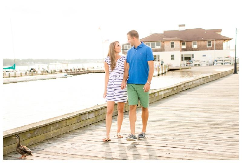 New Jersey Engagements | Jersey Shore | www. redoakweddings.com
