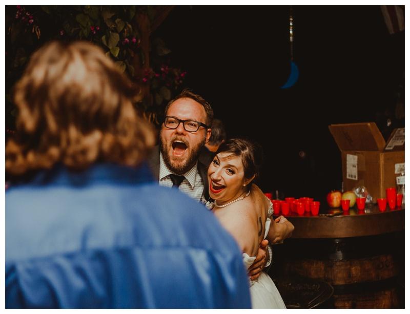 Pennsylvania Weddings | The Barn at Soergel Hollow, Pennsylvania | Fall Wedding