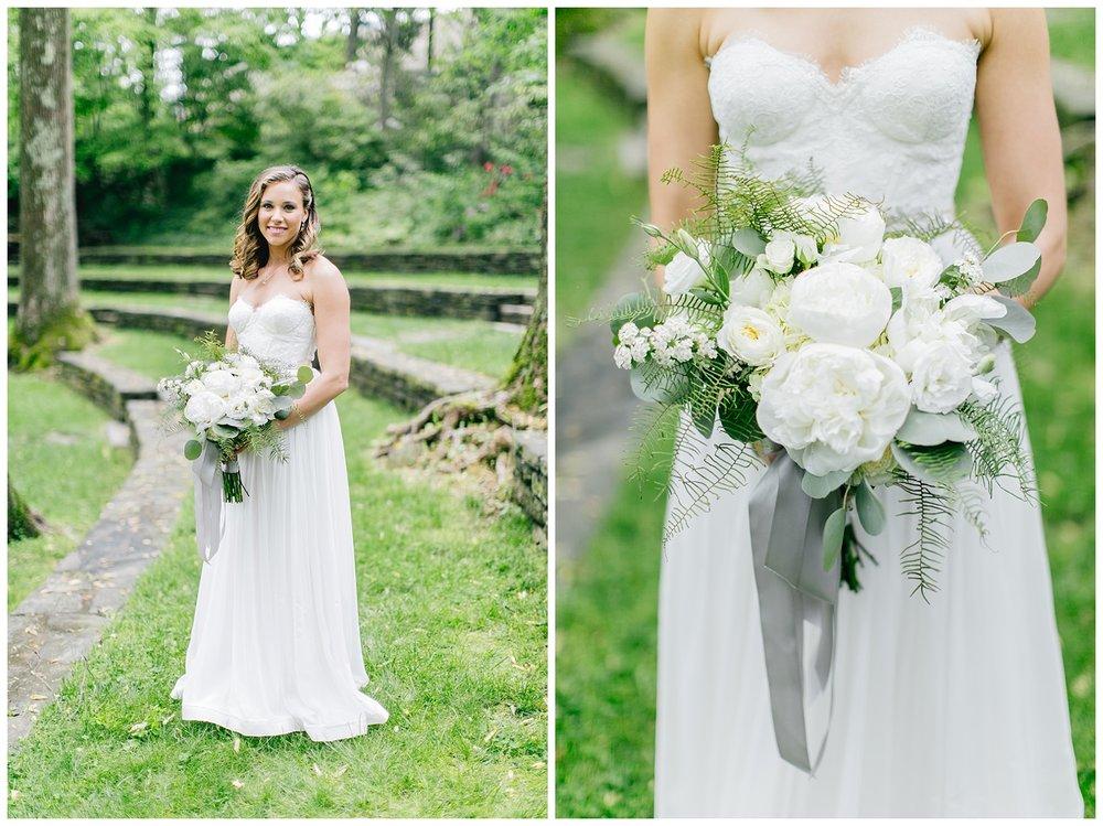 Pennsylvania Weddings | Swarthmore College + Antony Wayne House | Emily Wren Photography | Chester County, Pennsylvania | www.redoakweddings.com