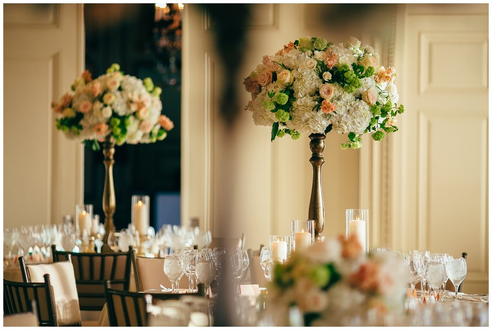New York Weddings | Sleepy Hollow Country Club | Briarcliff Manor, New York | www.redoakweddings.com