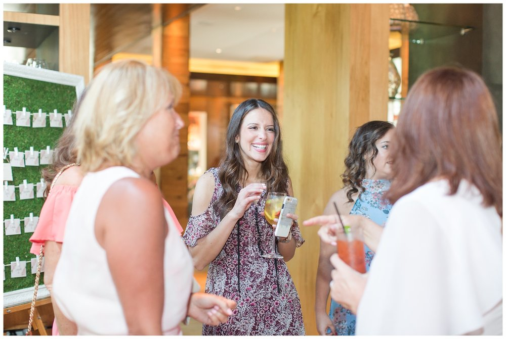New Jersey Bridal Shower | Ninety Acres at Natrir | Peapack, NJ | www.redoakweddings.com