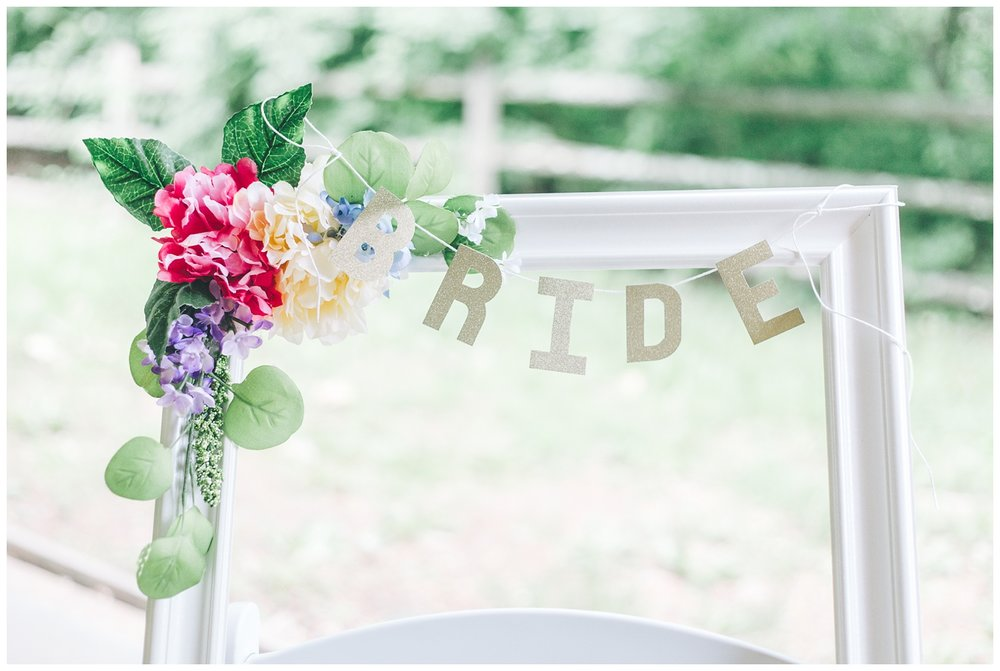 New Jersey Bridal Shower | Rutgers Gardens | New Brunswick, NJ | www.redoakweddings.com