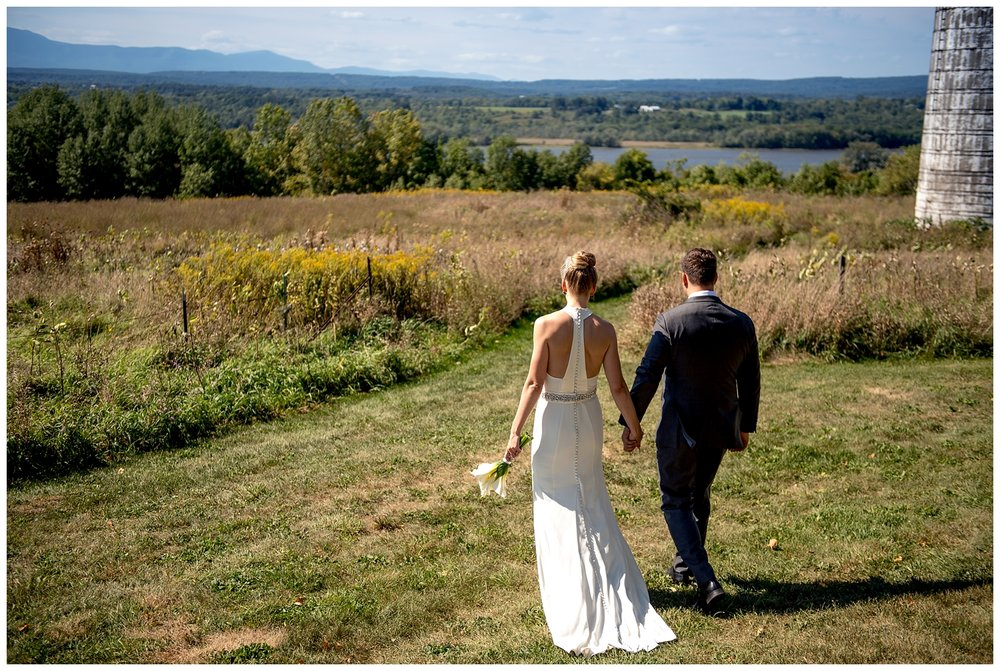 Hudson Valley Weddings | Helsinki Hudson, New York | www.redoakweddings.com