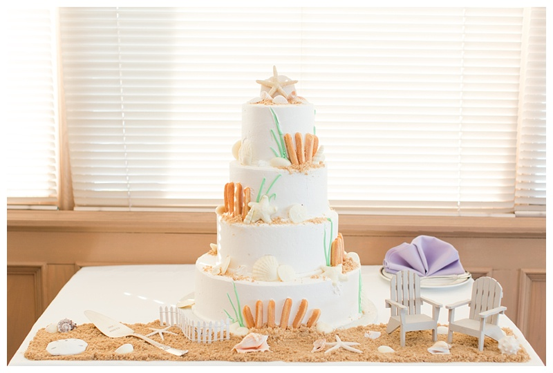 Jersey Shore Weddings | The Channel Club, Monmouth Beach, NJ | New Jersey | www.redoakweddings.com
