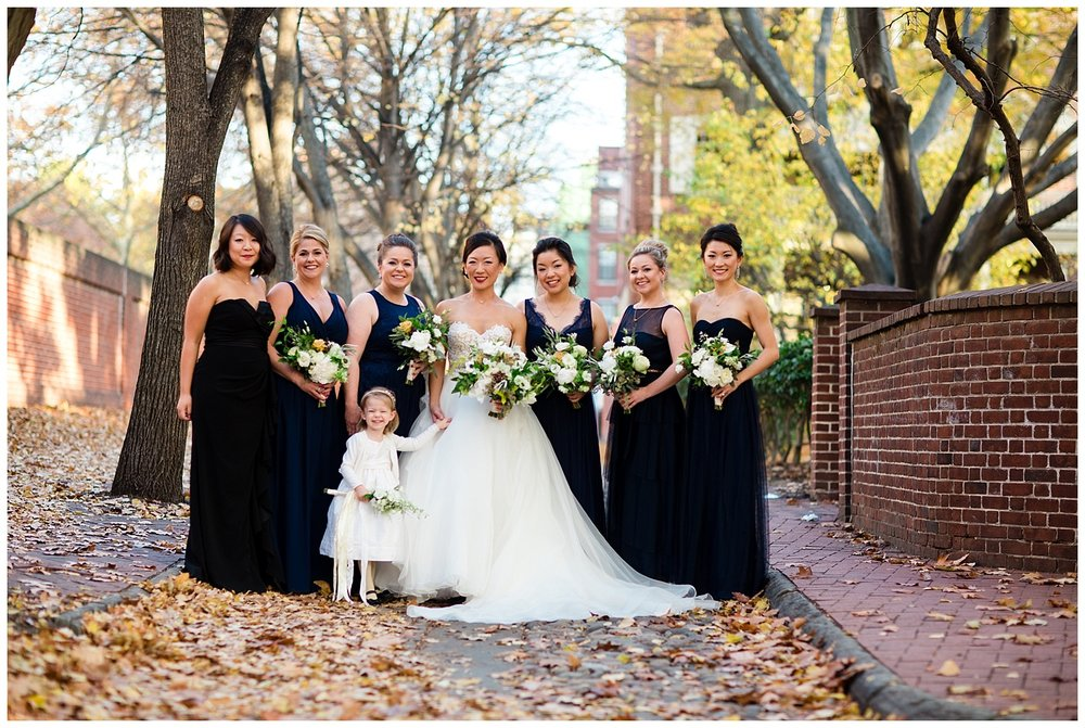 Philadelphia Weddings | Kimmel Center | Philadelphia, PA | www.redoakweddings.com