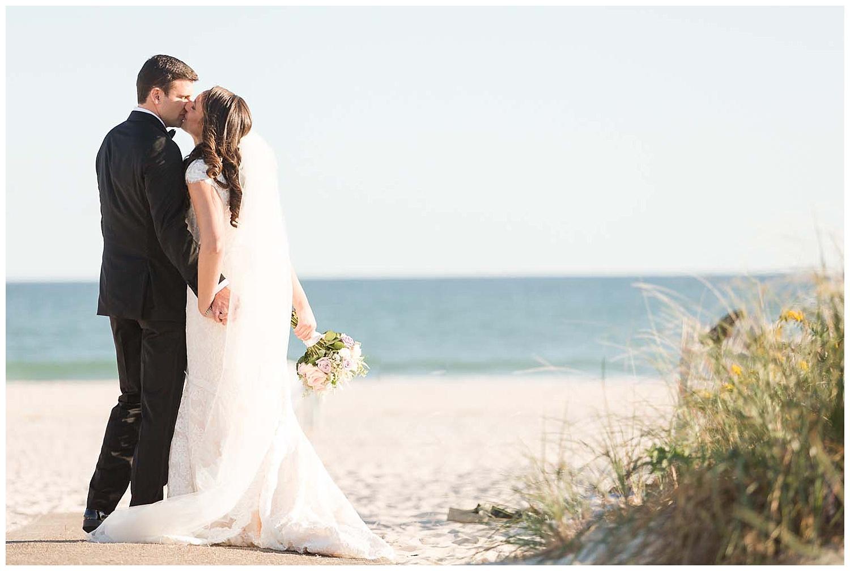 Nautical Fall Wedding at Westhampton Country Club • Jessica Haley ...