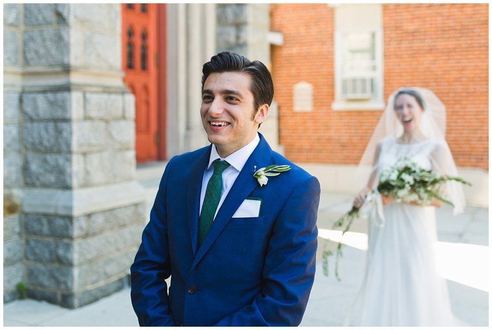 Pennsylvania Weddings | John Wright Restaurant| Wrightsville, PA | www.redoakweddings.com