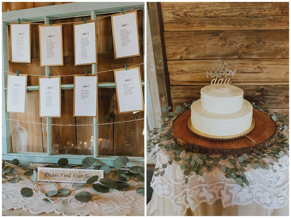 New Jersey Farm Wedding | Cecil Creek Farm | Mickleton, NJ | www.redoakweddings.com