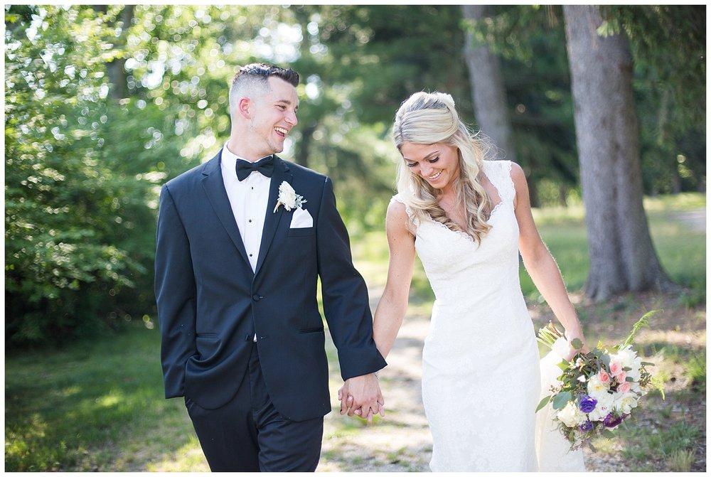 Princeton Weddings | Salt Creek Grille | Princeton, NJ | www.redoakweddings.com