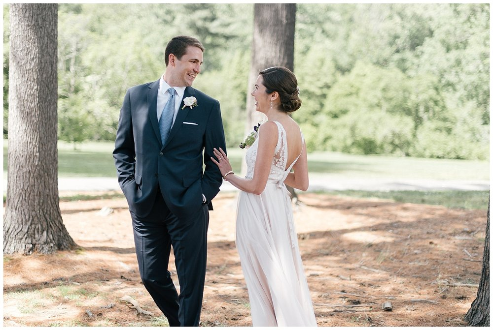 Philadelphia Weddings | The Tyler Arboretum | Media, PA | www.redoakweddings.com