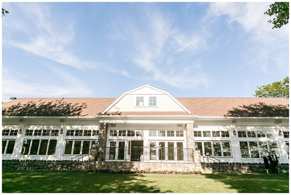 New Jersey Weddings | Indian Trail Club | Franklin Lakes, NJ | www.redoakweddings.com