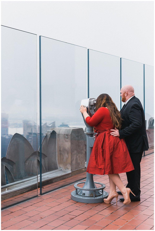 NYC Engagements | Central Park, Brooklyn Bridge | New York, NY | www.redoakweddings.com