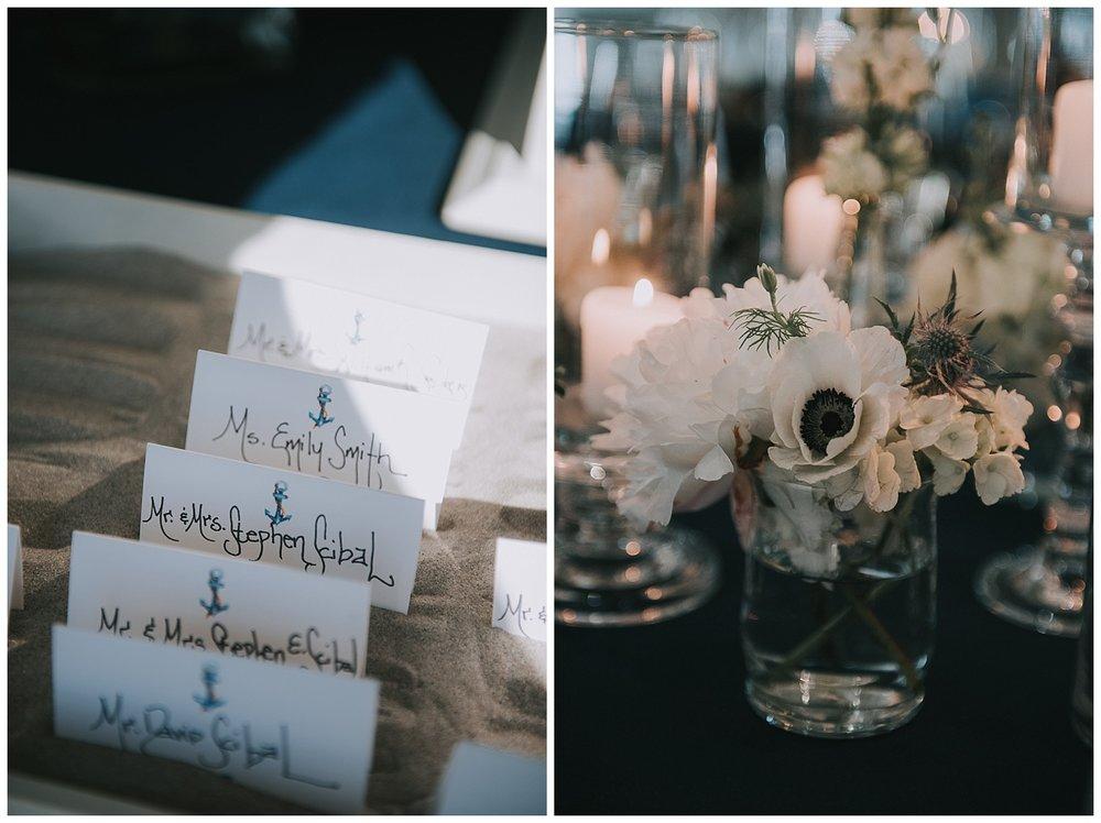 Jersey Shore Weddings | The Reeds at Shelter Haven | Stone Harbor, NJ | www.redoakweddings.com